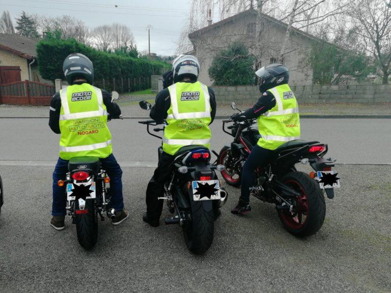 permis moto bis